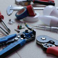 Особенности выполнения электромонтажных работ