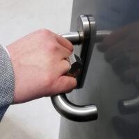 Smart-кольцо с RFID-чипом заменит ключи, бумажник и медицинскую карту