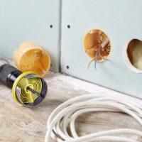 Как улучшить звукоизоляцию квартиры после установки розеток?