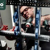 Новинки аккумуляторных инструментов от Metabo