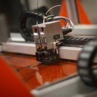 Новая система 3D-печати позволит печатать аккумуляторы для электромобилей