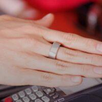 В Японии появились кольца, с помощью которых можно расплачиваться за товары