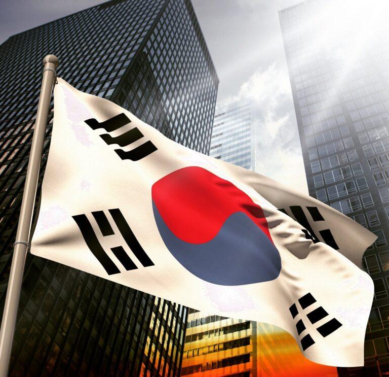 Южная Корея намерена стать лидером на мировом рынке полупроводников
