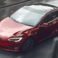 Самая быстрая Tesla. Илон Маск представил новый автомобиль