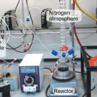Создан робот-химик, который исследует процесс зарождения жизни из неживой материи