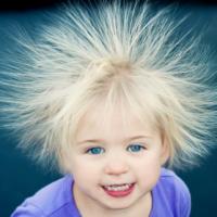 Может ли статическое электричество нанести вред