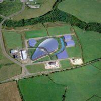 Самый крупный «космический» бассейн построят в Британии
