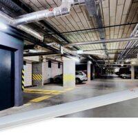 Расширение ассортимента светодиодных светильников ДСП 1336А IEK® – новая модель с цветовой температурой 5000 К