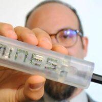 Ученые придумали умную ручку, которая позволит следить за анестезией во время операций