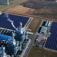 В Амстердаме появится самый большой электрический котёл, работающий на ВИЭ