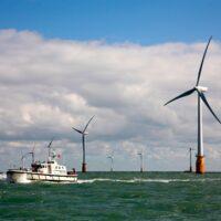 ГАЭС Норвегии соединили подводным кабелем NordLink с ветряными и солнечными электростанциями Германии