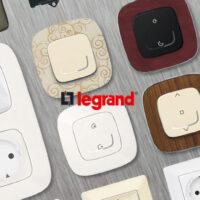 Обучение летом: вебинары для профессионалов от Группы Legrand