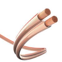 """Что такое """"акустический кабель"""" и что в нем необычного"""