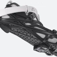 На 3D-принтере для велосипедистов напечатали кроссовки из карбона