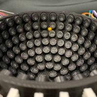 Японские инженеры создали технологию перемещения предметов с помощью звуковых волн