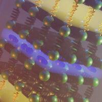 Британские ученые создали материал с самой низкой теплопроводностью