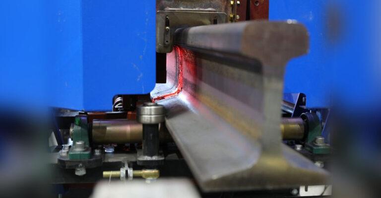 Новая рельсосварочная лаборатория улучшит качество железных дорог