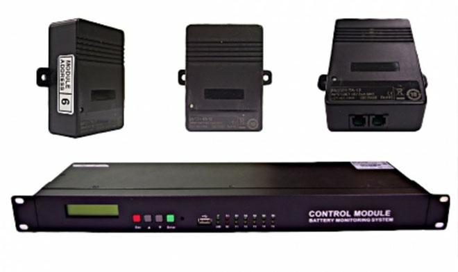 """Новая беспроводная система контроля аккумуляторов от компании """"Энергометрика"""""""