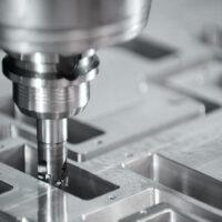 Красота технологий - фрезерование металла