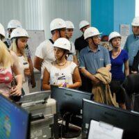 """Ассоциация """"Электрокабель"""" выступила партнером образовательной программы летней энергетической школы Сколково"""