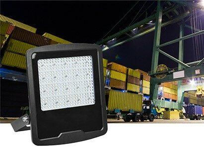 Обновление светодиодных прожекторов СДО 08 из линейки IEK Lighting PRO