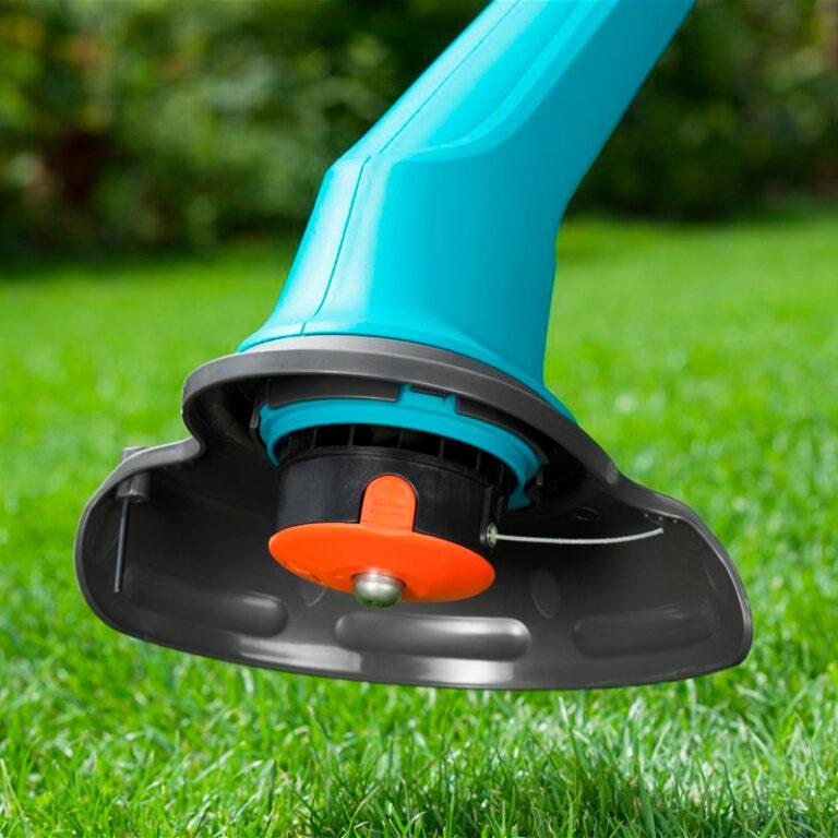 Чем заменить леску в триммере для газона?