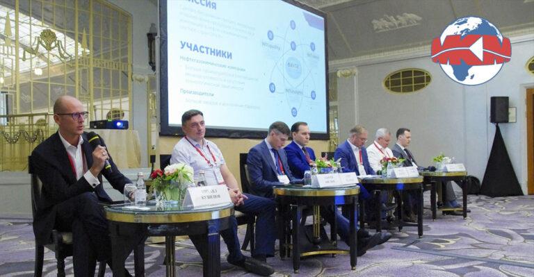 """Для развития ТЭК: """"Завод Москабель"""" представил современные решения для нефтегазовой отрасли"""