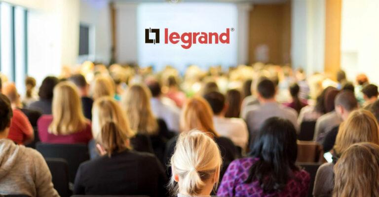 Группа Legrand возобновляет проведение очных семинаров в новом московском Учебном центре.