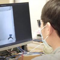 Роботы размером в миллиметр будут работать на микрозаводах
