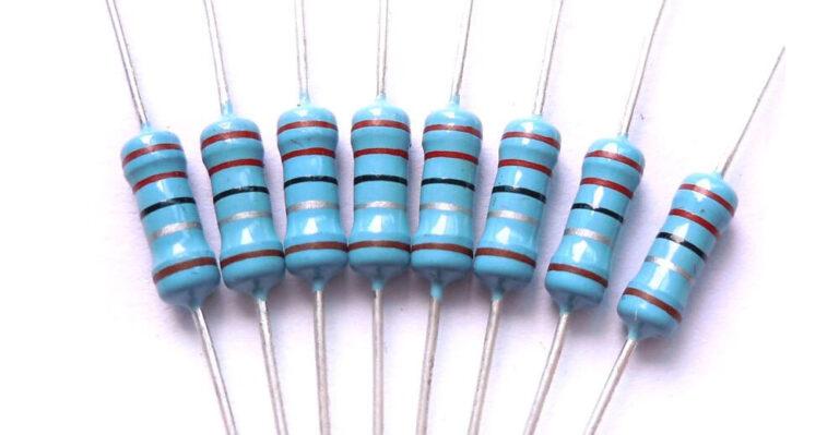 Что такое резистор и как он работает?