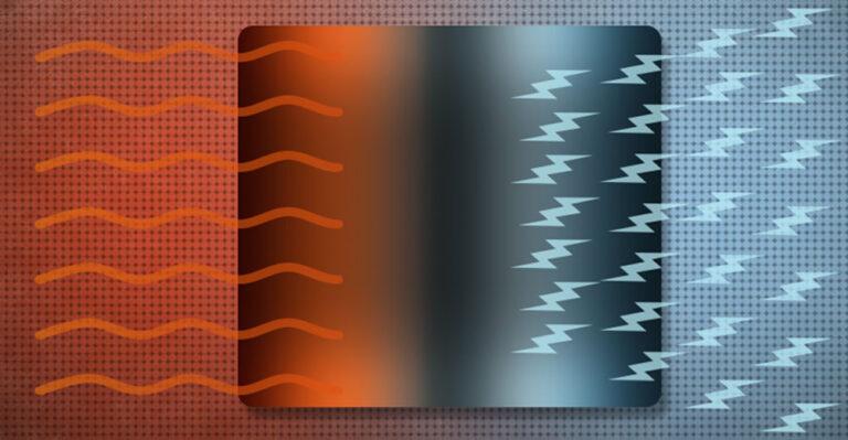 Корейские ученые показали новый высокоэффективный термоэлектрический материал