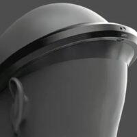 Для слабовидящих пловцов создано устройство для ориентирования в бассейне