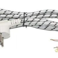 Что такое электрический шнур?