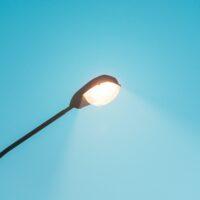 Уличное освещение: выбираем прожектор или светодиодный светильник