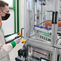 В Санкт-Петербурге открылся новый завод производства электроники