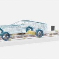 Индуктивная зарядка электроавтомобилей