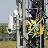 В Африке построена лазерная линия связи длиной 5 км
