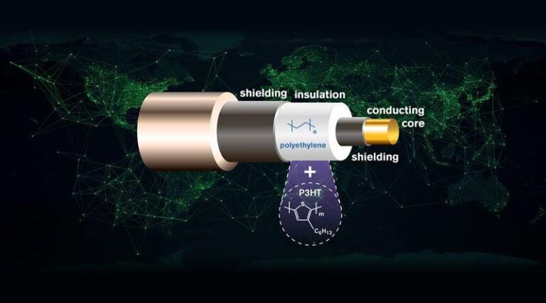 Новая изоляция для кабелей постоянного тока высокого напряжения