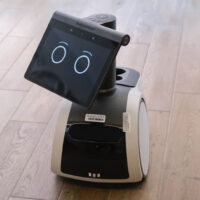 Новый домашний робот от Amazon
