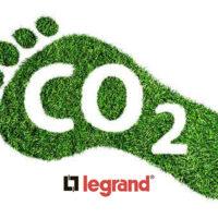 Группа Legrand объявляет о снижении производственного следа