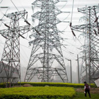 Китайская политика энергосбережения осложняет ситуацию на рынке электроники