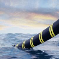 Новый уникальный подводный кабель от Москабельмет