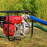 Специальное предложение на водяные насосы от Honda Motor Rus