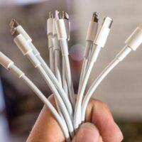 USB-кабель, который следит за вами