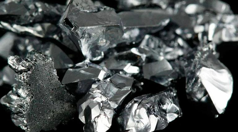 Цена на металлический кремний повысилась на 300%