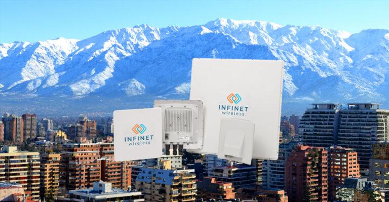 Российские технологии для умного города в Чили