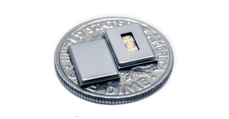 Первые в мире монолитные динамики MEMS пошли в серийное производство