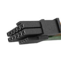 Новый разъём питания для PCIe 5.0 сможет выдавать до 600 Вт