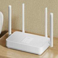 Новый доступный маршрутизатор с поддержкой Wi-Fi 6: Redmi Router AX1800