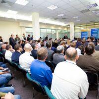Завод уверенного будущего - Рыбинский электромонтажный завод холдинга TDM ELECTRIC